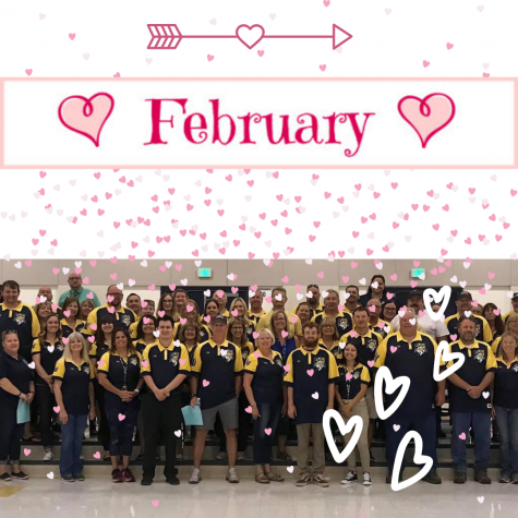 February Staff Highlight